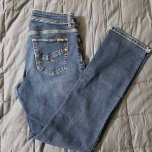 Chicos jeans size 0.5